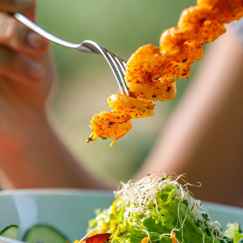 essen-salat